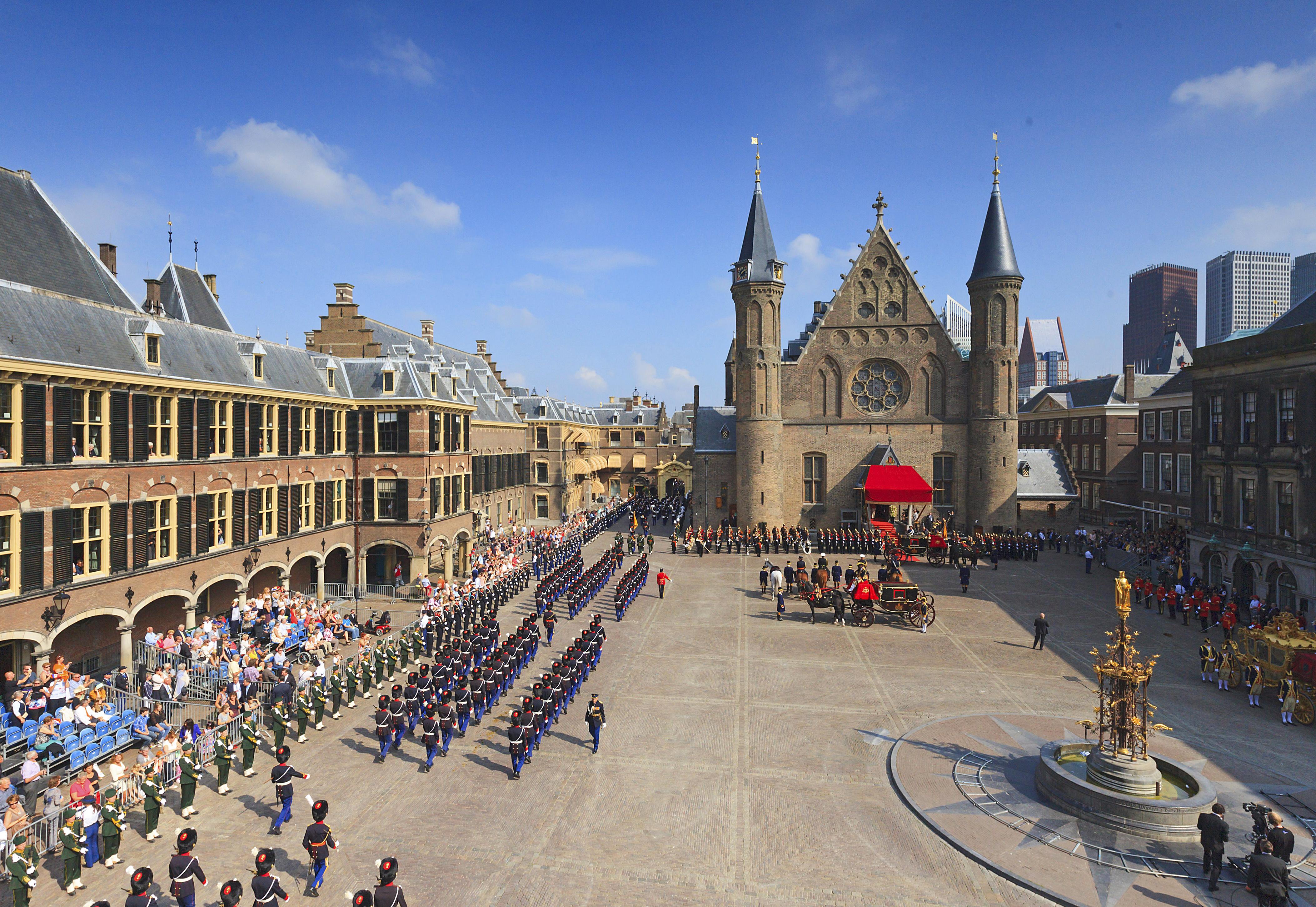 Anstehende Ereignisse In Den Haag