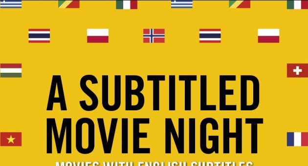 Pathe Expat Night