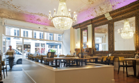 Lunchroom De Salon Noordeinde