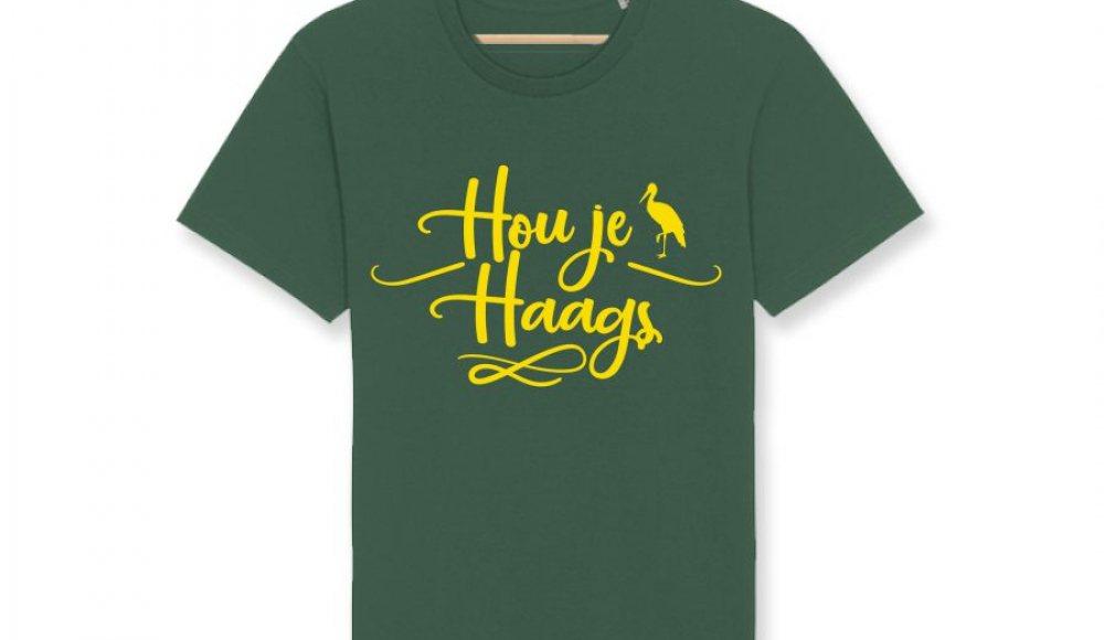 Hou Op Met Me T shirt | RUMAG. | Shop nu hier in de webshop!