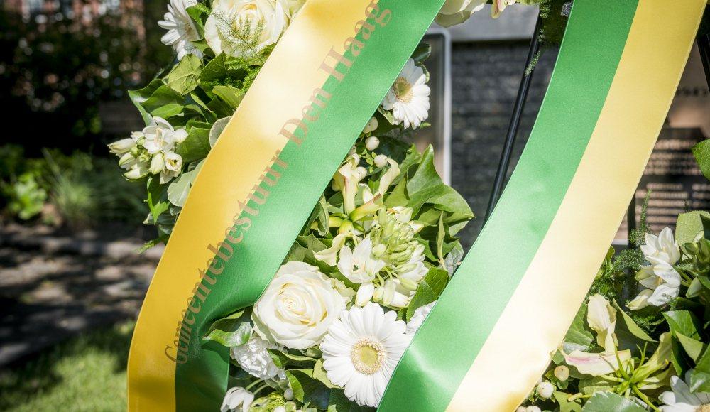 4 mei herdenking den haag