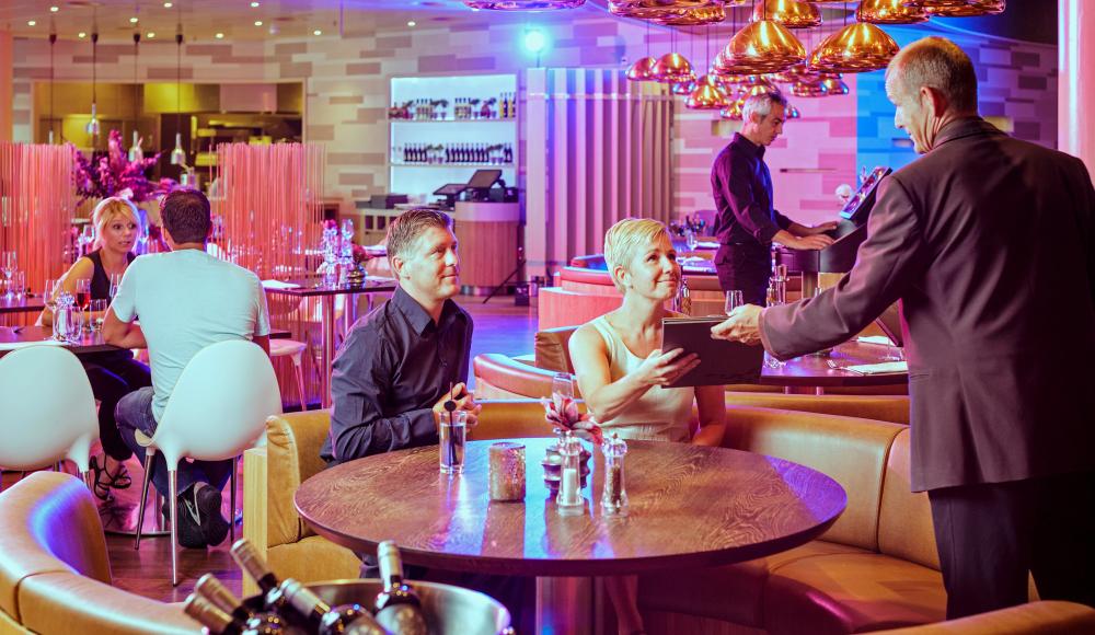 Casino Scheveningen Adres