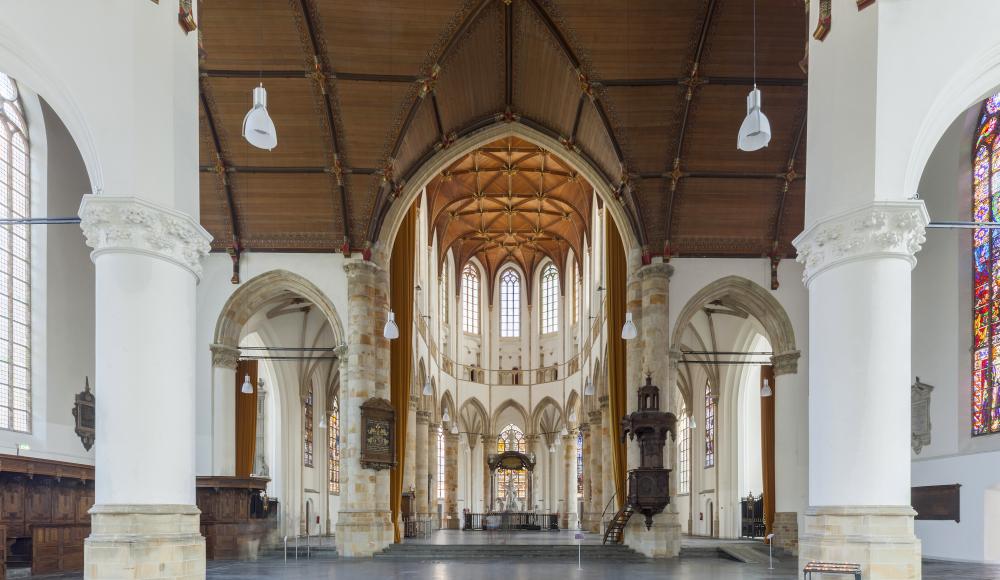 Grote Kerk | DenHaag.com