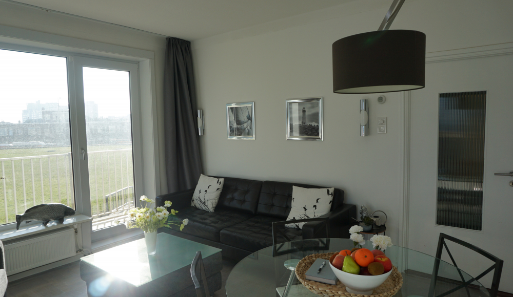 Stay at RS Scheveningen