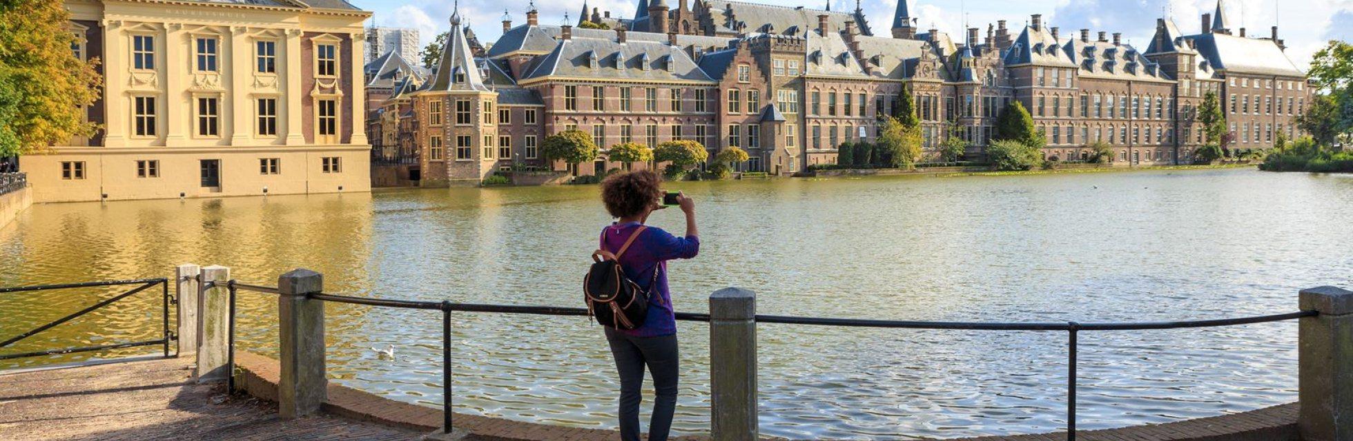 Wetter In Den Haag